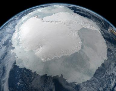 Antartika Dünya İklimini Nasıl Etkiler?