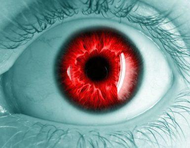 Fotoğraflarda Gözler Neden Kırmızı Çıkar? Nasıl Engellenir?