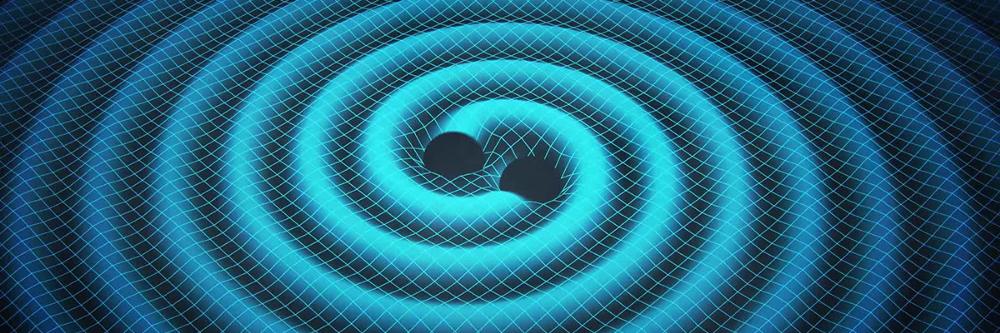 Kütle çekim dalgaları