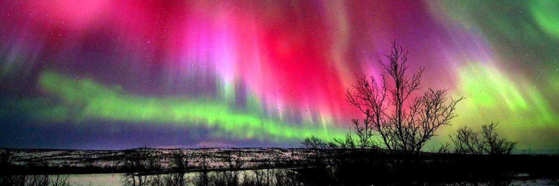 Kuzey ve Güney Işıkları Nedir? Nasıl Meydana Gelirler?