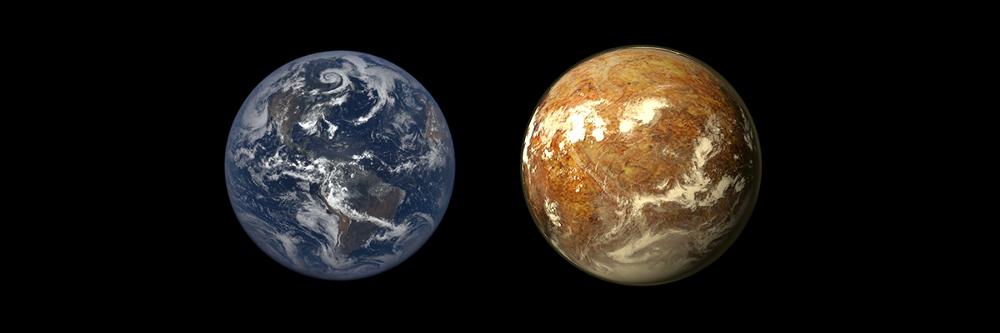 yaşanabilir yeni gezegenler