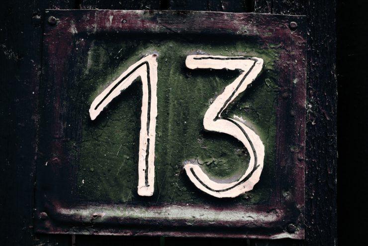 13 Sayısının Uğursuzluğu Nereden Geliyor?