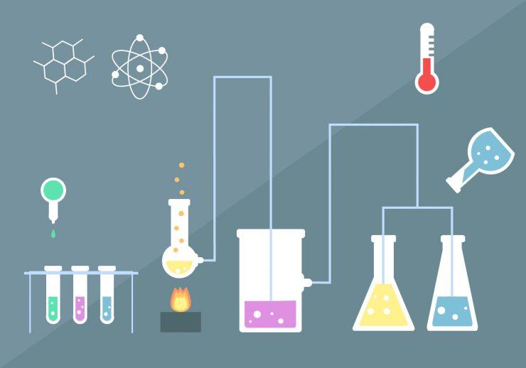 Elementlerin Kimyasal Özellikleri (Örneklerle)