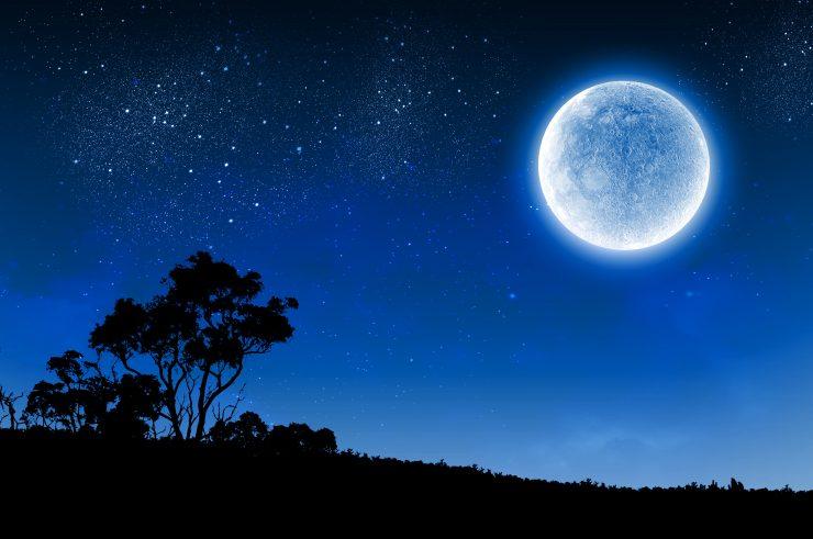 Gökyüzüne Baktığımızda Ay'ın Aynı Yüzünü mü Görürüz?