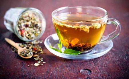 karabiber ve ballı çay