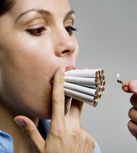 Kötü Alışkanlıkların Üstesinden Gelmek için 7 Öneri