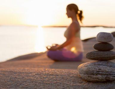 Stresinizi Azaltmanızı Sağlayacak Meditasyon Teknikleri