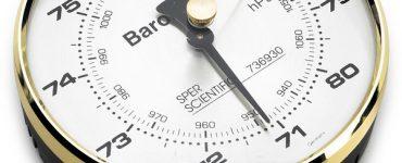 Barometre Nedir? Nasıl Çalışır? Çeşitleri Nelerdir?