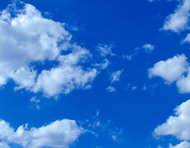 Bulutlar Nasıl Oluşur?