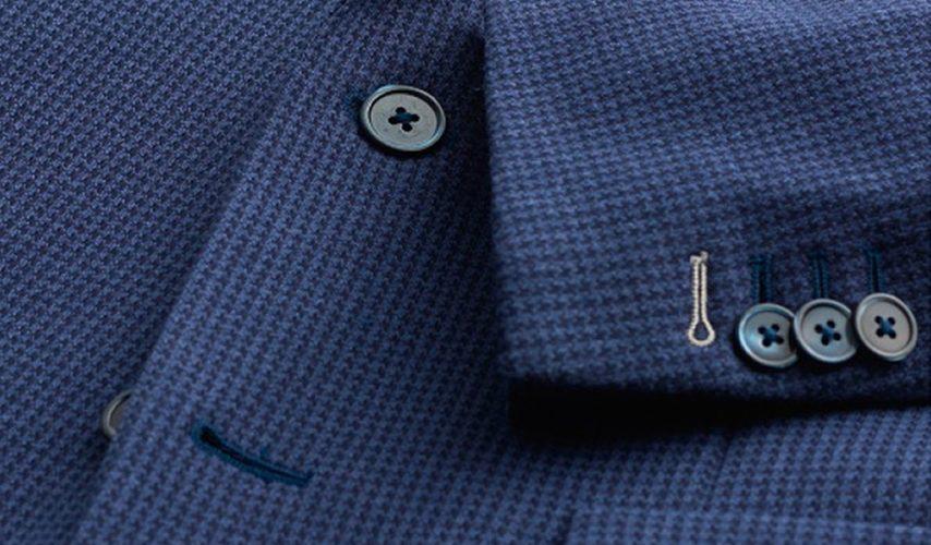 Ceket Kollarındaki Düğmeler Ne İşe Yarar?