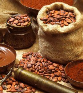 Çikolata Nasıl İcat Edildi? (Tarihçesi)