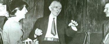 Nikola Tesla'nın 116 Yıl Sonra Ortaya Çıkan Röportajı!