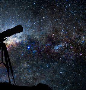 Teleskop Nasıl İcat Edildi?