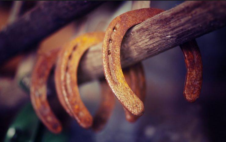 At Nalının Neden Şans Getirdiğine İnanılır?