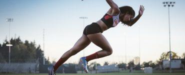 Atletler Niçin Saat Yönünün Tersine Doğru Koşar?