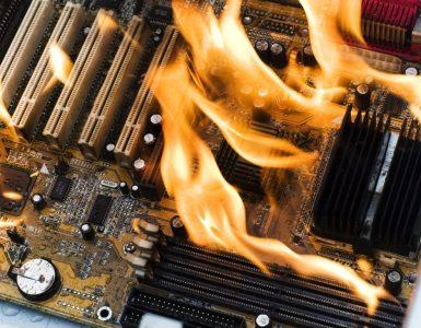 Bilgisayarın Aşırı Isınmasını ve Ses Çıkarmasını Nasıl Engelleyebilirim?