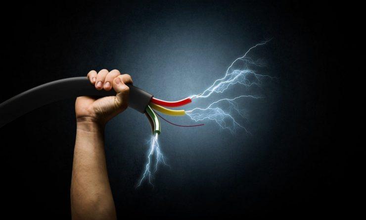 Elektrik İnsanı Nasıl Çarpıyor?