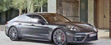 En Pahalı 10 Lüks Sedan Otomobil