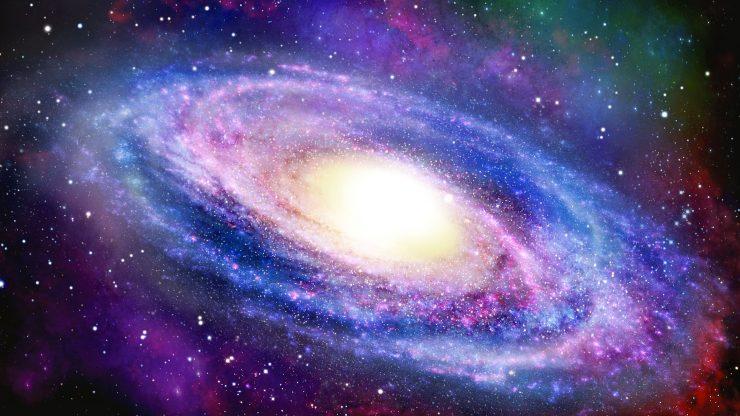 Evren Ne Kadar Büyük?