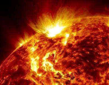 Güneş Hakkındaki 14 İnanılmaz Gerçek