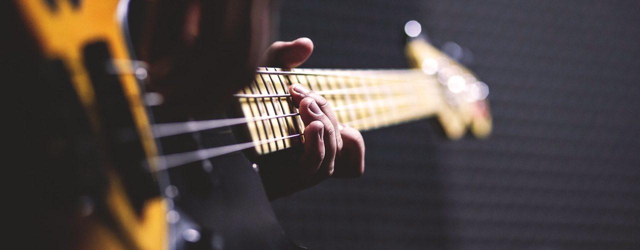Niçin Müzikten Hoşlanırız?