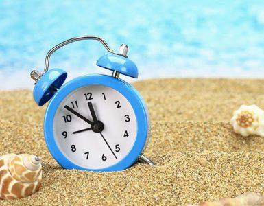 Saatler Niçin İleri-Geri Alınır?