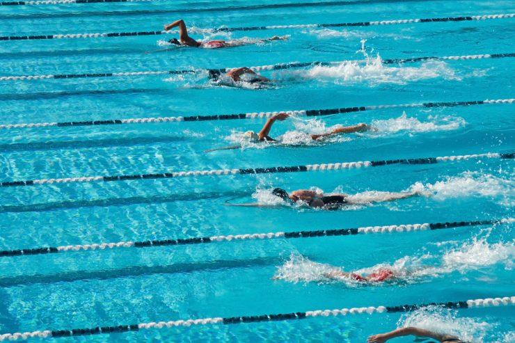 Yüzme Yarışları Niçin Dört Ayrı Stilde Yapılır?