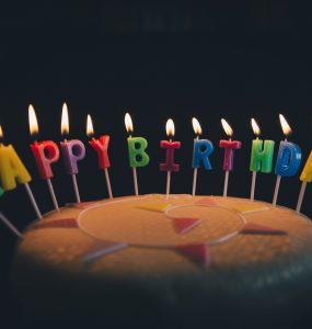 Doğum Gününde Pasta Kesme Adeti Nereden Geliyor?