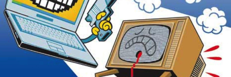 Geleneksel Televizyon Yayıncılığının Sonu mu Geliyor?