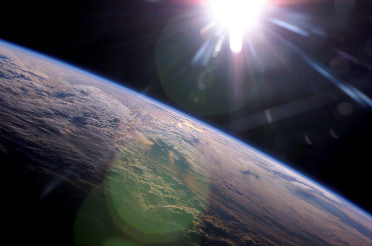 Güneşe Yaklaştıkça Hava Niçin Soğuyor?