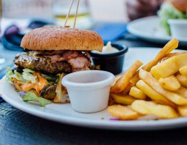 Hamburgerin adı nereden geliyor?