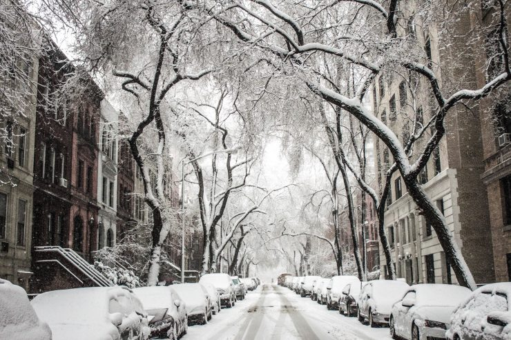 Niçin Kar Yağıyor?