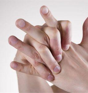 Parmaklarımız Niçin Çıtlar?