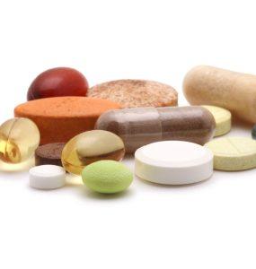 Sadece Vitamin Hapları ve Su İle Beslensek Hayatta Kalabilir miyiz?
