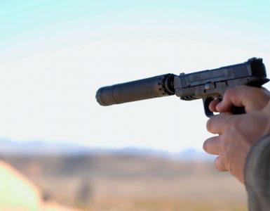 Silah Susturucuları Nasıl Çalışır?