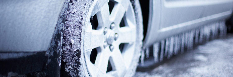 Soğuk Havada Arabalar Neden Zor Çalışır?