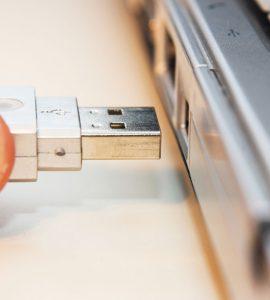 Sorunlu USB Diski Nasıl Onarabilirim?