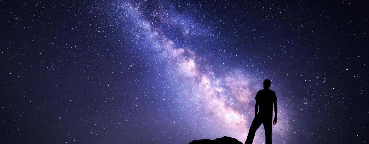 Yaşadığımız Evren Hakkında İlginç Bilgiler