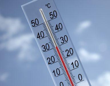 Yaşanmış En Düşük Ve En Yüksek Sıcaklık Kaç Derecedir?