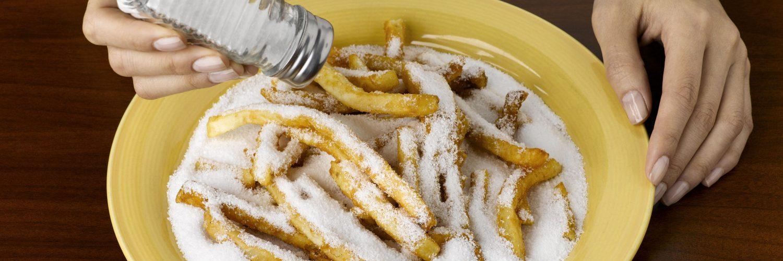 Yiyecekler Tuzlanarak Nasıl Saklanabiliyor?