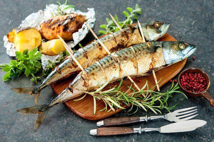 Balık Yemek Zekayı Arttırır mı?