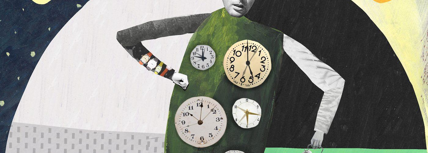 Biyolojik Beden Saati Nedir?