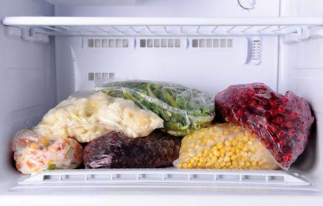 Gıdaları Niçin Donduruyoruz?