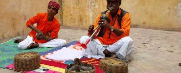 Hint Fakiri Kobrayı Nasıl Oynatıyor?