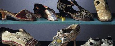 İnsanlar Ne Zamandan Beri Ayakkabı Giyiyor?