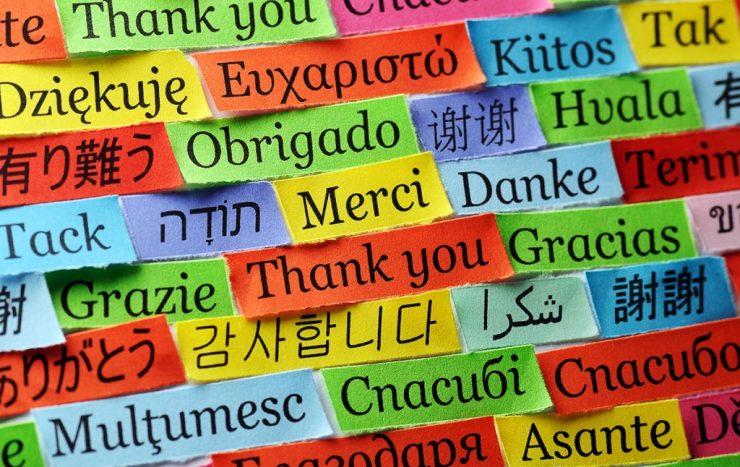 İnsanlar Niçin Farklı Dillerde Konuşuyorlar?