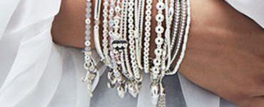 Kadın ve Erkeklerin Vazgeçilmez Aksesuarı Gümüş Bileklik