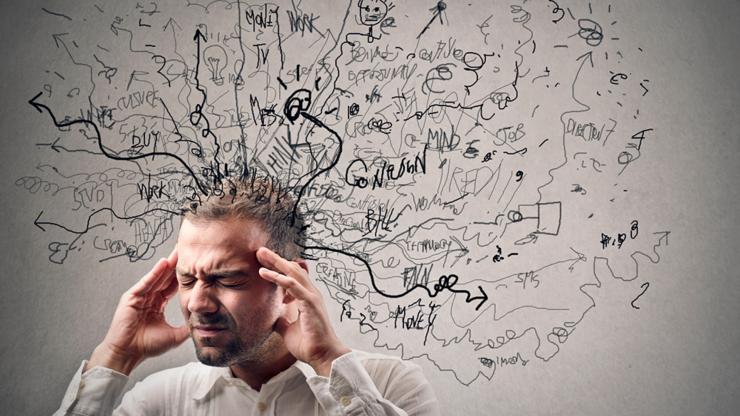 Olumsuz Düşüncelerden Kurtulmanın 8 Yolu