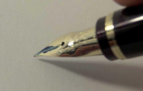 Tükenmez Kalemin Dolmakalemden Farkı Nedir?