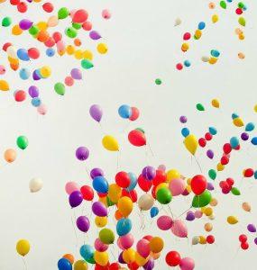 Uçan Balonlar En Fazla Ne kadar Yükseğe Çıkabilir?